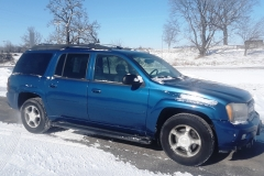 2006-Chevrolet-TrailBlazer-Ext-4x4-221K-Mi