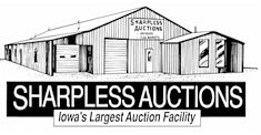 Sharpless Auctions